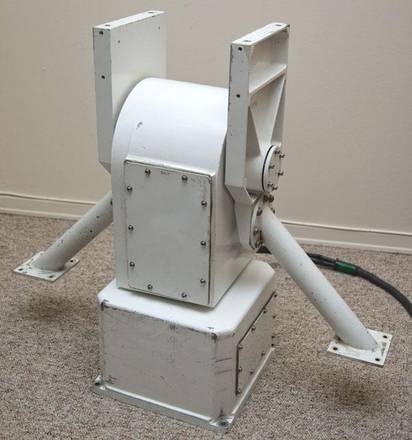 Tecom Az / El Antenna Rotor (and Controller) for $80
