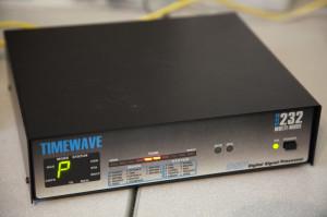 DSP-232+ TNC / Radio Modem
